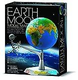 Science Museum Earth Moon Model Kit