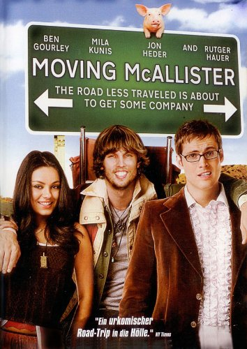 Moving McAllister -