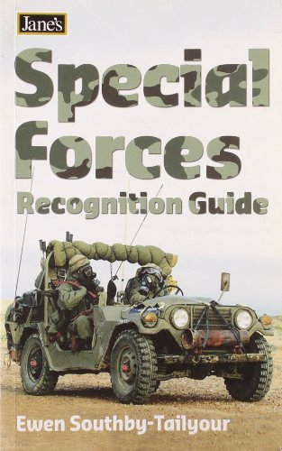 Jane's – Special Forces Recognition Guide (Jane's Recognition Guide)