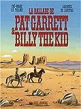 ballade de Pat Garrett & Billy the Kid (La) | Le Thanh, Taï-Marc (1967-....). Auteur
