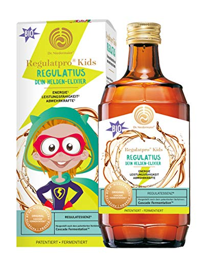 Regulat Beauty Regulatpro Kids Regulatius