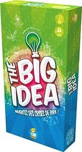 The big idea - Fun forge