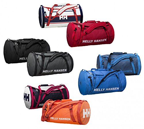 Helly-Hansen-Duffel-2-90L-Bolsa-de-gimnasia-talla-nica