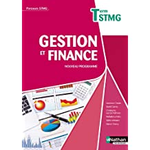 Gestion et Finance Tle STMG