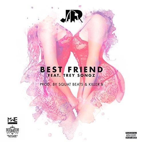 Best Friend (feat. Trey Songz) [Explicit]