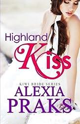 Kiwi Bride: Highland Kiss: Volume 2 (Kiwi Bride Series)