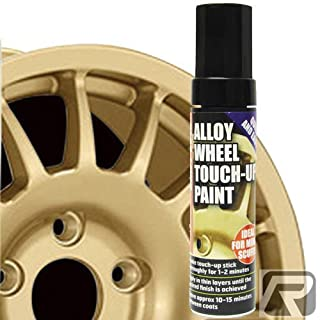 e-tech Drift Gold Paint Touch Up Stick