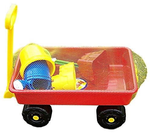 Preisvergleich Produktbild Simba 107130802 - Hand Sandwagen