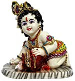 Paras Magic Marble Makhan Chor Krishna