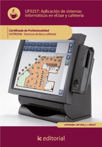 Aplicación de sistemas informáticos en bar y cafetería. HOTR0508 por Julio Vílchez Beltrán