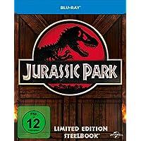 Jurassic Park - Steelbook