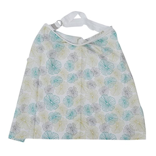 Nursing Cover - TOOGOO(R)Couvertures d'allaitement Nursing Cover