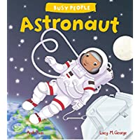Busy People: Astronaut