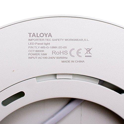 Taloya TLY-MB-G-18NK-1G-01