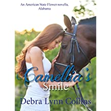 Camellia's Smile  (American State Flower Novella - Alabama) (English Edition)