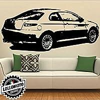 Alfa Romeo GT Wall Stickers Adesivo Murale Arredamento da Muro