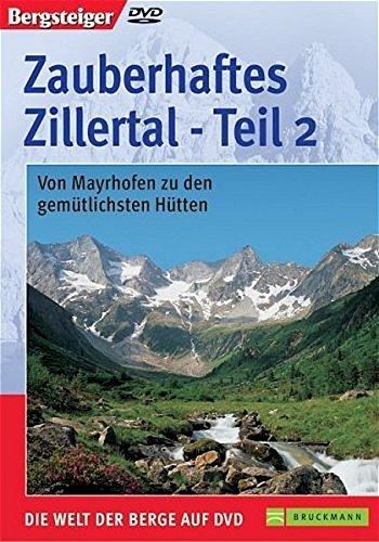 Zauberhaftes Zillertal - Teil 2