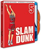 Slam Dunk Box 5 Blu-Ray España