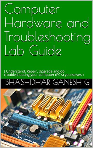 computer hardware and troubleshooting lab guide understand rh amazon in Basic Computer Workshops Basic Computer Education