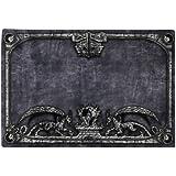 Arcane Tinmen - Dragon Shield Grey Playmat