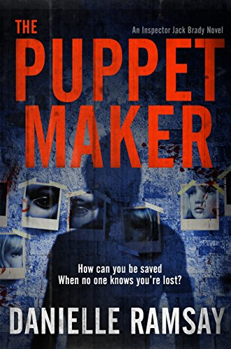 The Puppet Maker (DI Jack Brady 5)