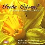 Geschenkidee Osterbücher, Musik und Filme - Frohe Ostern (Klassische Melodien zum Fest)