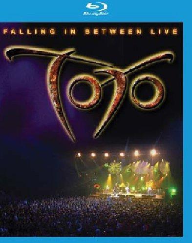 Bild von Falling In Between Live (Bluray) [Blu-ray]