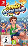 Summer Sports Games - Nintendo Switch