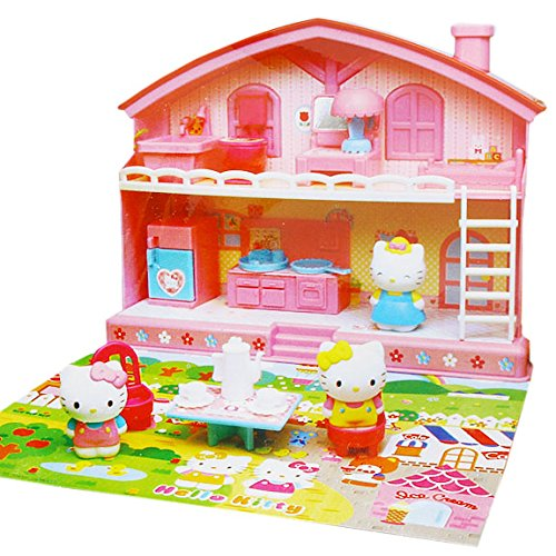 Hello Kitty buen amigo Casa (jap?n importaci?n)
