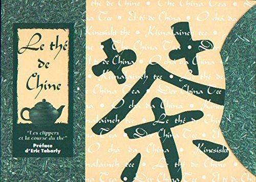 Le thé de Chine : Les clippers et la course du thé