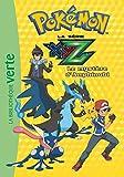 Pokemon 32 - Le mystère d'Amphinobi