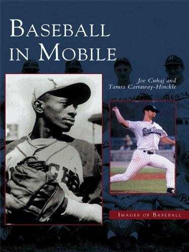 (Baseball In Mobile (Images of Baseball) (English Edition))