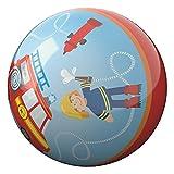 HABA Ball Ball Feuerwehr-Einsatz