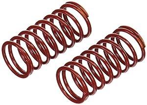 Traxxas 5437 - Muelles de Muelle, Color Rojo (GTR), Color Naranja (3,2%) (1 par)