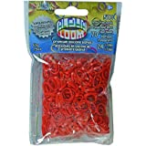 Rainbow Loom Alpha Bands, Red