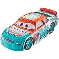 Cars 3-DXV69 Coche Sputter Stop (Mattel DXV69)