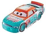 Cars 3 - Coche Sputter Stop (Mattel) (DXV69)