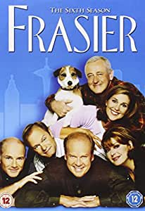 Frasier - Season 6 [Import anglais]