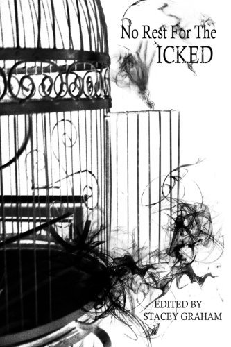 No Rest for the Wicked by Jeffery Ryan Long (2012-07-04)