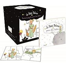 Le Petit Prince : Premiers puzzles pour les bébés