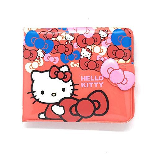 Hello Kitty, Kinder-Geldbörse Mehrfarbig Multi Einheitsgröße (Kitty Geldbörsen Hello)