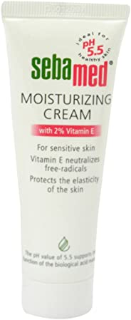 SebaMed Moisturising Cream, 50ml
