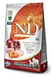 Farmina NandD Grain Free Pumpkin Chicken and Pomegranate Adult Food, 2.5 Kg