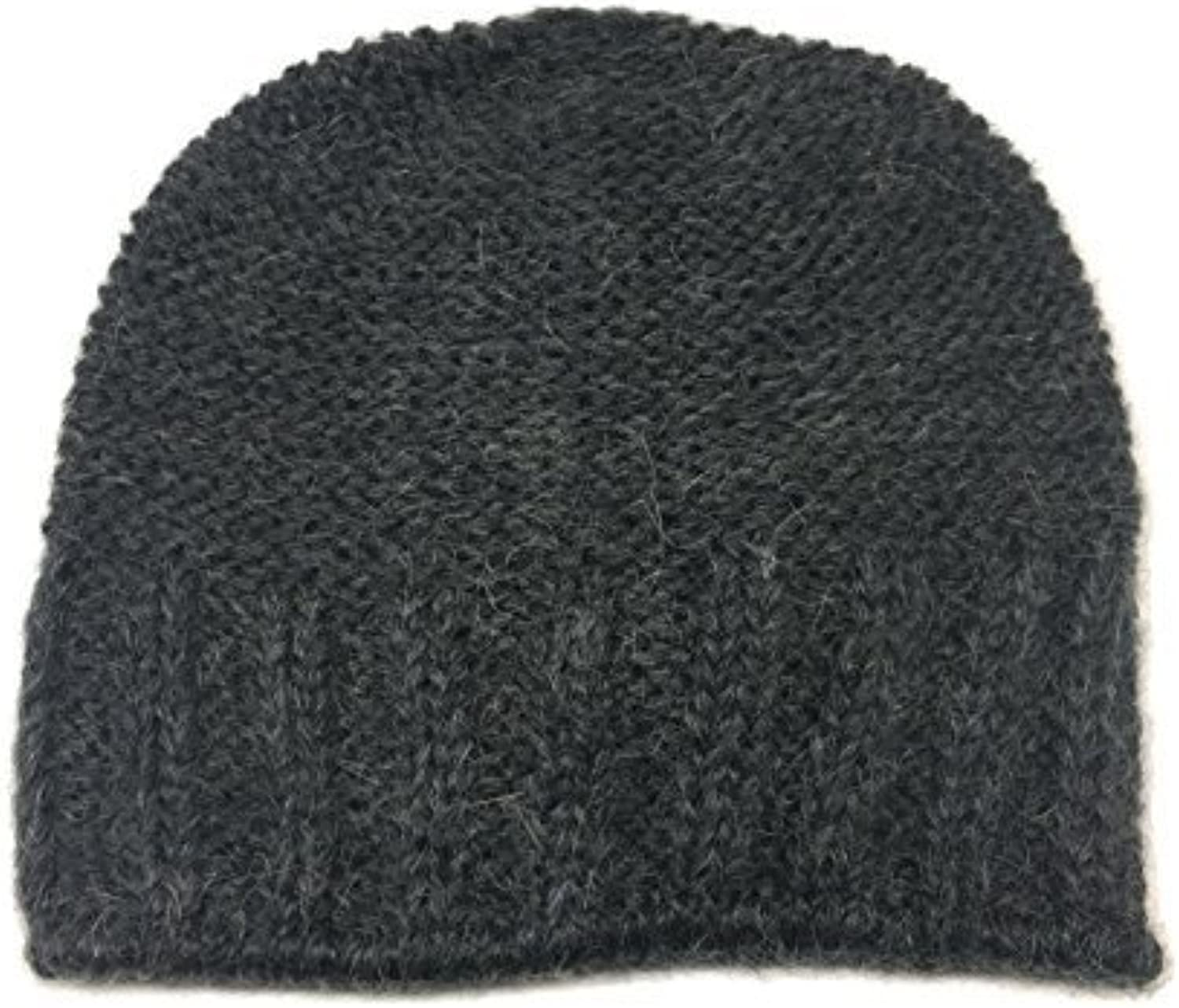 GAZ Egrave L Cappello Donna Mohair Made Antracite Made Mohair in Parent  ec91f9 291fef48dfd5