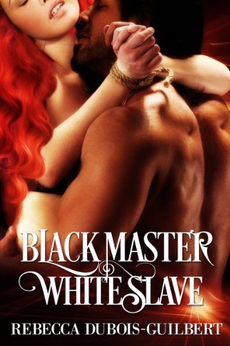 white slave master woman Black