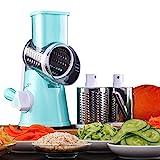 HUADEYI Trancheur de légumes Machine à Couper Les Fruits et légumes...