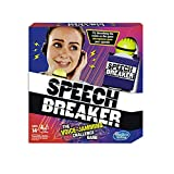 Best Board Games For Teens - Hasbro Gaming Speech Breaker Game Review