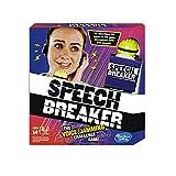 Hasbro Gaming Speech Breaker Game