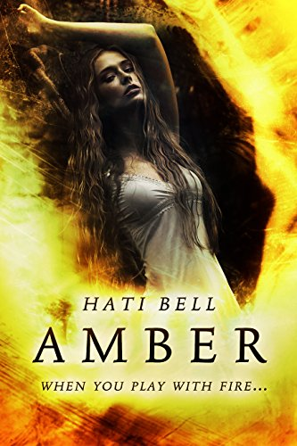Amber Bell (Amber (Amber trilogy Book 1) (English Edition))