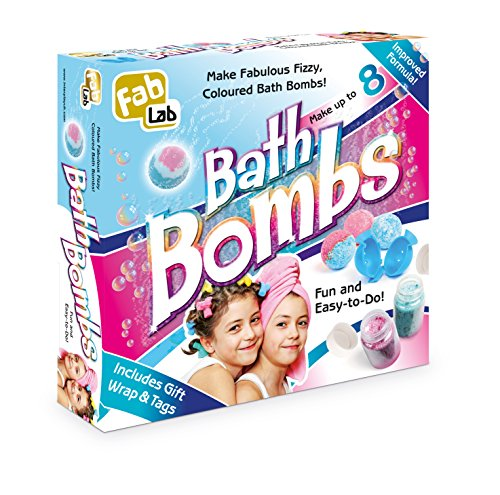 chemistry of bath bombs Contains instructions on how to make bath bombs and the sciencce behind why they fizz this is a nice end-of-term activity.